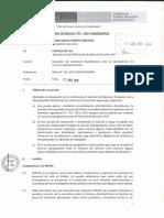 It_871-2017-Servir-gpgsc Ejecucion de Sanciones Recurso Reconsideracion