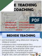 Bedside Teaching Dan Coaching_g_t.kelompok 1