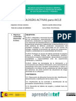 Plantilla Metodologías Activas Para AICLE (2)