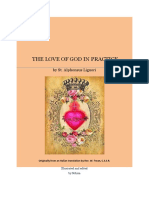 The Love of God in Practice.part 1
