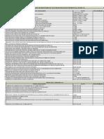 Check List Para Projetos de Redutores Deslizante2