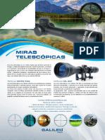 08 Catalogo Celex 2017-2018 Telescopicas