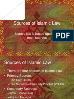 4+Sources+of+Islamic+Law - Copy