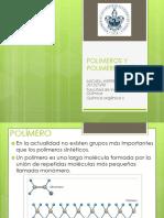 Polimeros y Polimerización