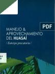 Aprovechamiento Del Huasai