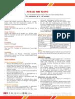 Product Datasheet_Avikote WB 1200G