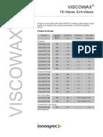 Cm 1264505223 Viscowax Product Overview En