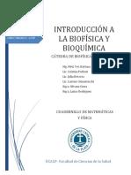 Cuadernillo Ingreso Física Mat 2018