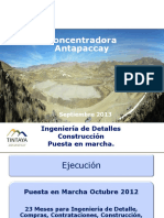 Presentación Proyecto Antapaccay.pptx