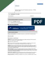 Fispq - Ghs - Produto -Anasquat Ccta 50