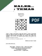 Finales y...Temas Nro.102 (especial)