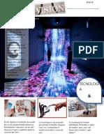 Articulo 2 Tecnologia y Arte