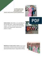 Manifestaciones Musicales de Los Indígenas Panameños
