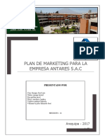 Plan Marketing Antares (1)
