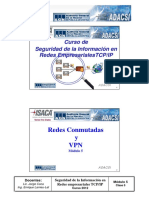 Seg Redes 5 Switch y VPN