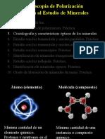 Micpol-3 Cristalog. y Prop. Ópticas