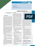 AUDITORIA  DE  EXISTENCIAS ACTUALIDAD EMPRESARIAL.pdf