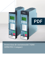 SIPROTEC Compact Catalog SIP3.01 Ed3 0214 4 Fr