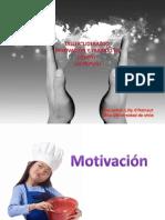 Líderazgo y Motivación
