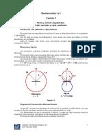 Electroacústica I y II Capítulo 9 Teoría y Cálculo de Cajas Cerradas y Cajas Ventiladas