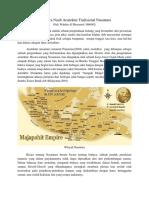Membaca Nasib Arsitektur Tradisional Nusantara