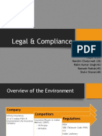 Group6 Legal&Compliance