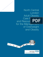 Haringey OBESITY Resource Pack Booklet v5