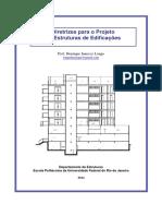 1 - Diretrizes de Projeto de Estruturas