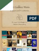 Galileo Wars