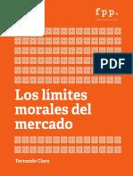 Los Limites Morales Del Mercado