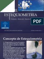 Capitulo III Estequiometria Ecuaciones Quimicas