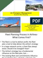 ATM 8 Fleet Planning A162.ppt
