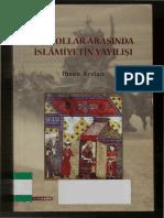 İhsan arslan - Moğollar arasında İslamiyetin yayılışı.pdf