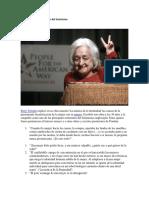 Cinco libros fundamentales del feminismo.docx