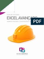 Apostila Excel - Avançado 2010
