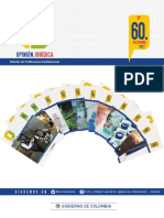 Boletin Opinion Juridica No 60 Diciembre de 2017