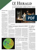 September 17, 2010 issue