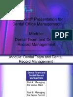 dental office management of medical emergencies