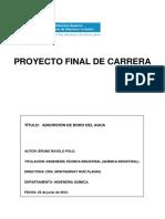 (Bruno Ravelo Polo, 2012).ADSORCION DEL BORO DEL AGUA.pdf