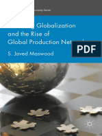 (E-Book) Revisiting Globalization and the Rise of Global Production Networks-Palgrave