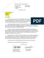 Rohrabacher Farr Sign on Ltr