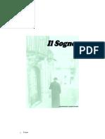 Il Sogno - Versione in Italiano