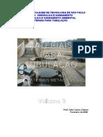 Materiais Para Tubulação - Válvulas e Acessórios
