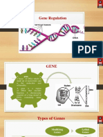11.Gene Regulation