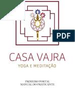 Casa Vajra Apostila Tantra Hatha Yoga