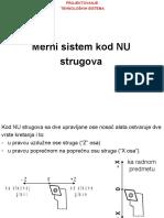 03. Merni sistem