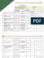 Plan de Evaluacion. Declaracion de Rentas Fase 1. Presencial