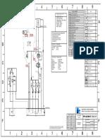 P&ID Lubrication system