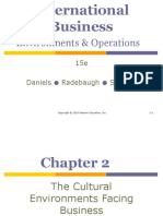 Daniels15 02 Globalization and International Business