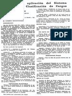 20009 May 8 1973 Clasificador de Cargos